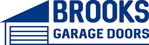Brooks Garage Doors logo